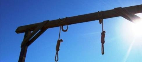 A halál nem büntetés! Fotó: internet