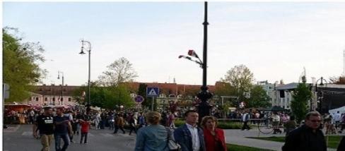 Nagykanizsa Város Napja rendezvénysorozat