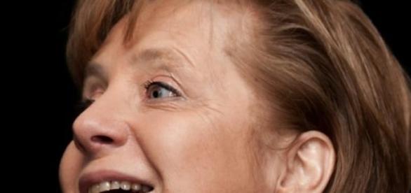 Angela Merkel - Bundeskanzlerin seit 2005