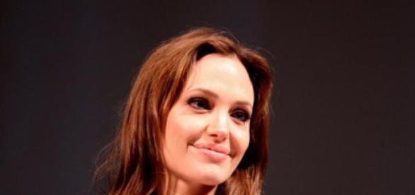 Angelina Jolie war mit einer Frau zusammen
