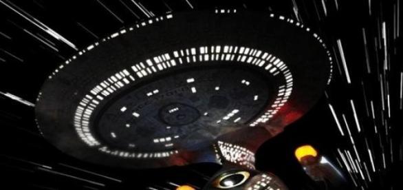 Az Enterprise-éhoz hasonló űrutazás még messze van