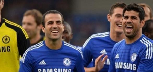 Fàbregas és Costa hatalmas erősítések voltak