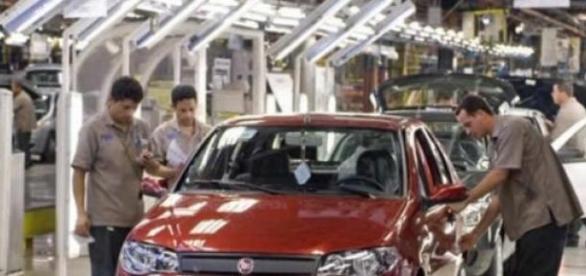 Habrá suspensiones y retiros voluntarios en 'Fiat'