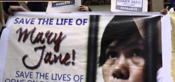 Mary Jane Veloso granted reprieve