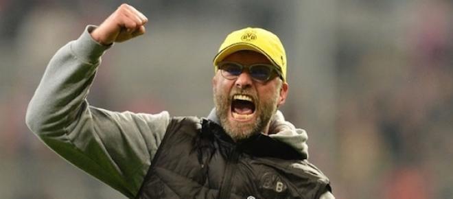 Jürgen Klopp (Borussia Dortmund)