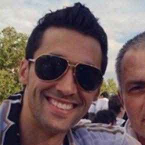 Arbeloa i Mourinho, przyjaciele z Realu Madryt