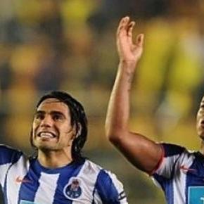 Falcao és James rengeteg pénzt hozott a Portonak