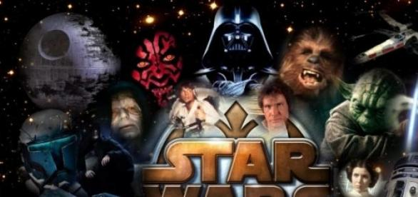 Celebrele personaje ale seriei Star Wars