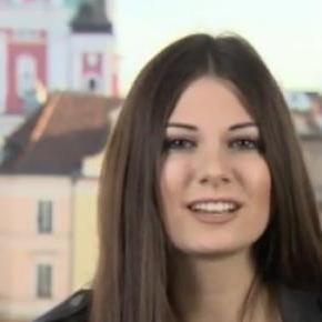 Maja Nizio o kulisach wyborów (TVN24)
