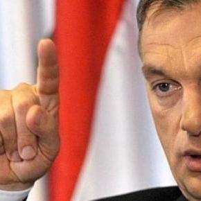Orbán Viktor szerint haladunk felfelé.