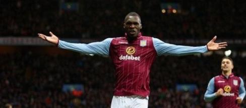 Benteke az Aston Villa bentmaradásának kulcsa