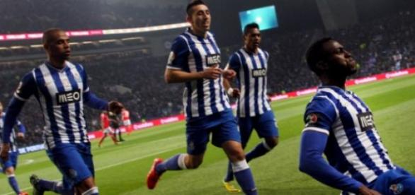 FCP vai participar na International Champions Cup