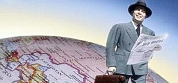 """""""Nagy utazás,... Az ember soha el nem téved..."""""""
