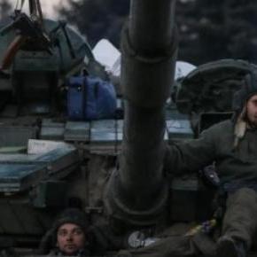 Conflictul din Ucraina continua