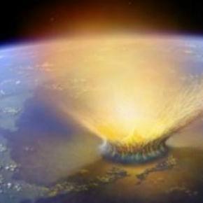 Fue un evento devastador del pasado de la Tierra