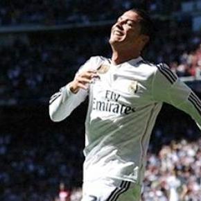 Ronaldo soha nem lőtt 5 gólt egy mérkőzésen!