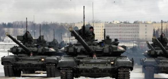 Rusia va lansa in curand ofensiva