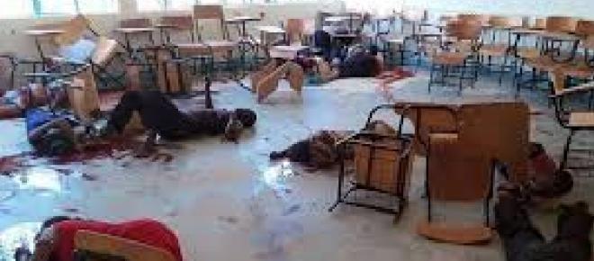 Atac sangeros in Kenya, soldat cu 148 de morti
