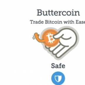 Buttercoin was founded in 2013.