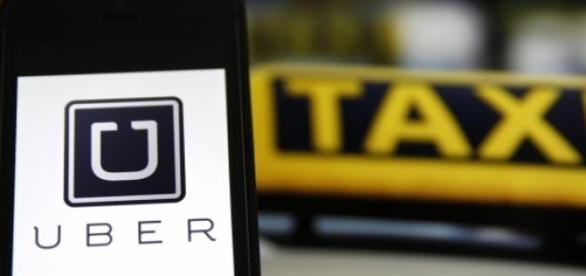 Az Uber lenyomja a taxizást?