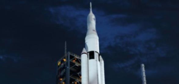 Es una misión espacial muy ambiciosa