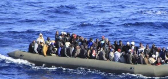 Les migrants deviennent un problème à Lampedusa.