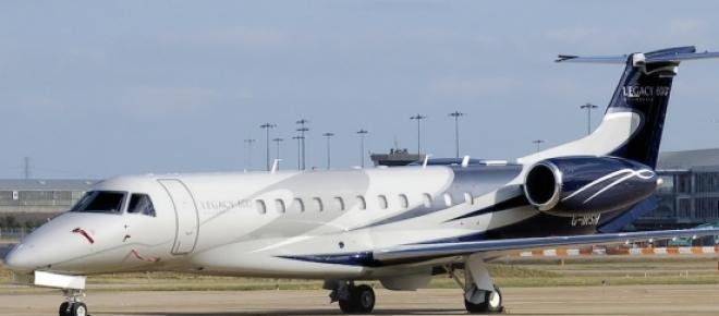 A Embraer já tem duas fábricas em Portugal e vai expandir o investimento.