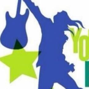 Logo festiwalu/ fot. Materiały prasowe