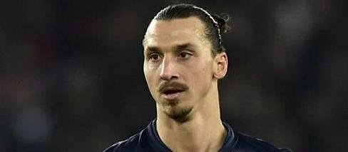 Zlatan Ibrahimovic Amerikába vágyik!