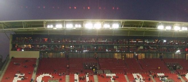 Chants antisémites au FC Utrecht.