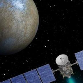 Ceres es un enigmático objetivo científico
