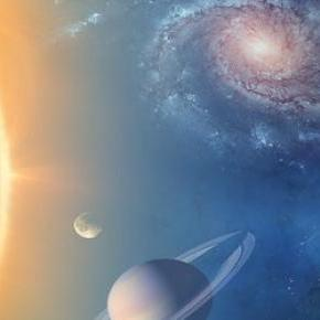 Élettel teli lehet a Naprendszerünk