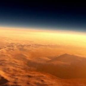 Marte es un objetivo prioritario para la NASA