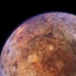 Plutón será sobrevolado por una nave en julio