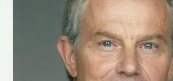 Former Pm Tony Blair and his views on the UK, EU