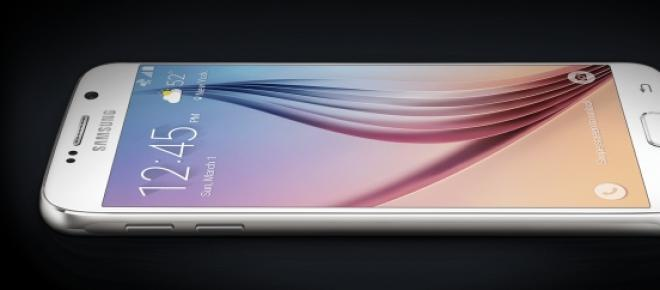 Samsung is launching the Galaxy S6 and S6 Edge in America on April 10th.