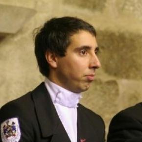Carlos Videira, presidente da AAUM