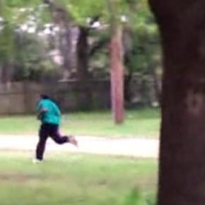 Gruesome video shows Walter Scott being shot.