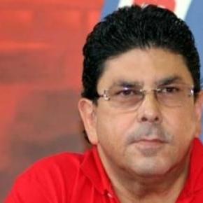 Kuri Grajales puso en su lugar a Carlos Albert