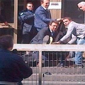 Palacio de Justicia de Milán: 4 muertos, 2 heridos