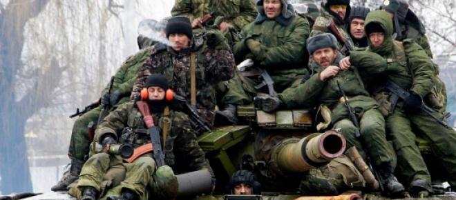 Se intensifica atacurile separatistilor