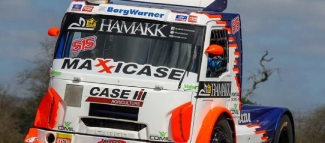 Truck de Raijan Mascarello