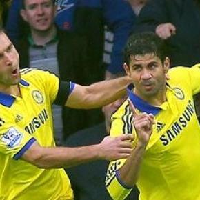 Az Everton-Chelsea az egyik legjobb mérkőzés volt.