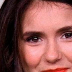 Nina Dobrev hat Angst, keine Rollen zu bekommen