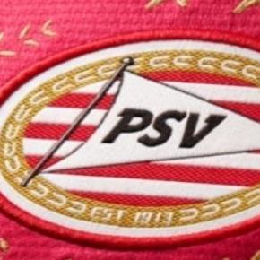 PSV Eindhoven, actual campeão holandês.