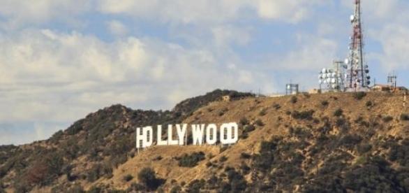 Hollywood - ahonnan a zenekar indult.