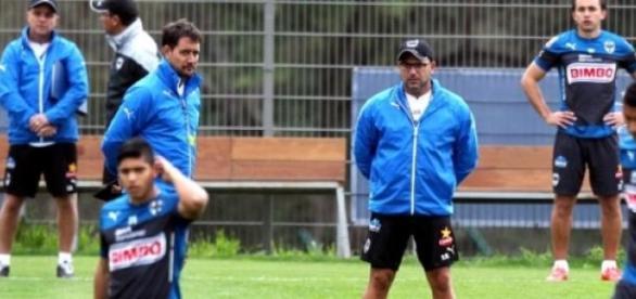 Monterrey se juega su pase ante Jaguares