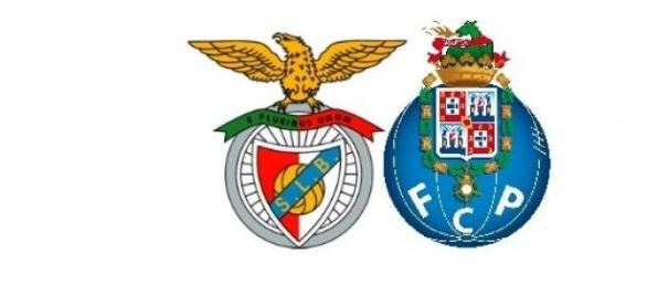 SL Benfica e FC Porto: a origem dos 3 pontos