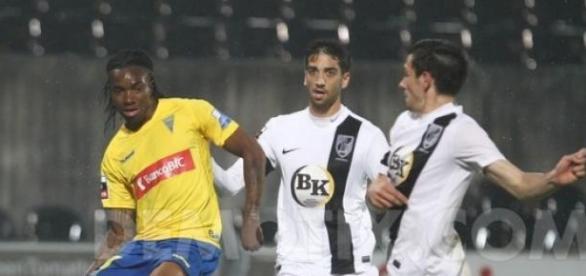 V.Guimarães - Estoril em directo na Blasting News