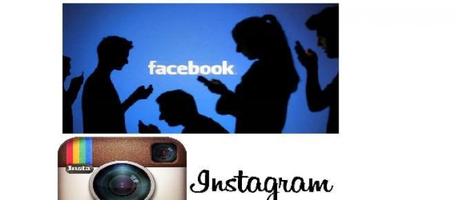 Facebook vagy Istagram? Te melyiket választanád?